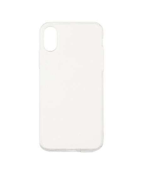 Чехол для iPhone Vipe для iPhone X прозрачный
